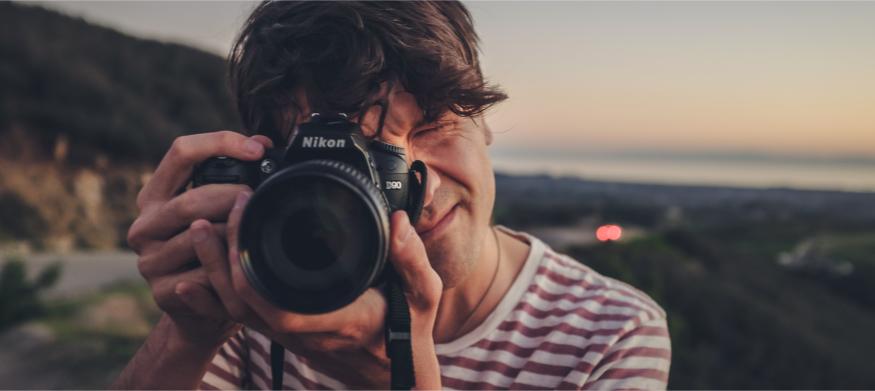Lähetä kuva 4 parasta kamerasuodatinteknologiaa kasinovalokuvaukseen Infrapunasuodatin - 4 parasta kamerasuodatinteknologiaa kasinovalokuvaukseen