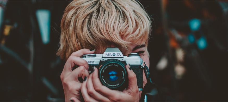 4 parasta kamerasuodatinteknologiaa kasinovalokuvaukseen